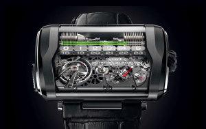 Migliore Qualità Uomini HYT H3 Replica orologio