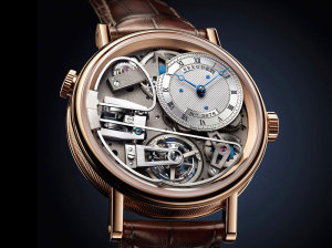Breguet Tradition Minute Repeater Tourbillon Scheletro Replica Orologi