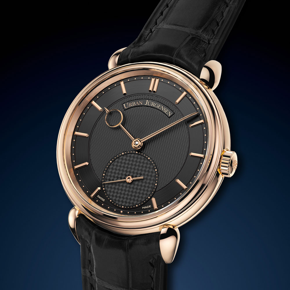 Urban Jürgensen Grand Prix d'Horlogerie de Genéve 2014 Replica Orologi