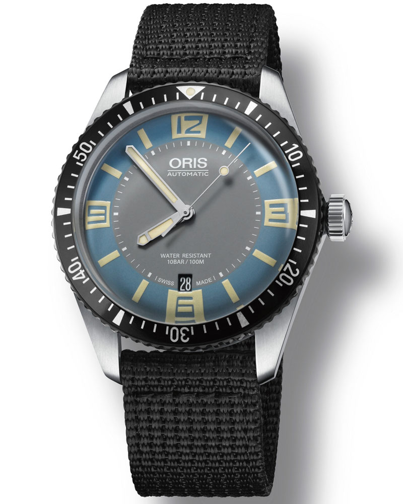 Oris Retro Divers Sixty-Five Replica Orologio