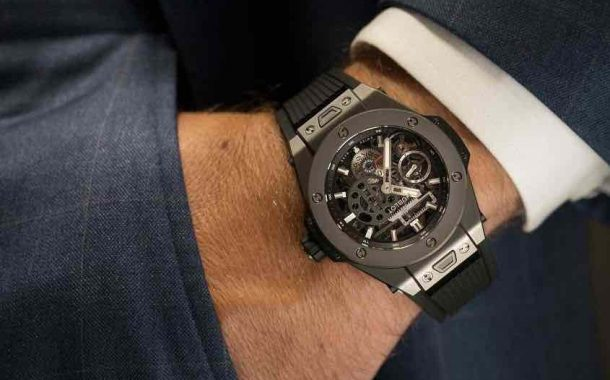 Meet The svizzero Hublot Big Bang Skeleton Replica