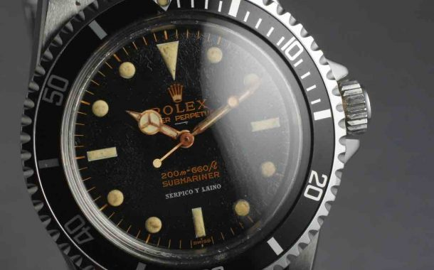 Alta Qualità Rolex 5513 Submariner Replica Orologi