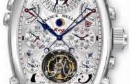 Miglior svizzero Franck Muller Aeternitas Mega 4 Orologi di replica