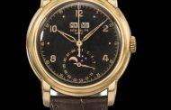 Super replica Aste Orologi: Christie's 366 Lotti A Ginevra Il 9 Novembre 2015 Clone perfetto