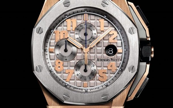 Migliore Audemars Piguet Royal Oak Offshore Chronograph LeBron James Calibro 3126/3840 Replica nel Regno Unito