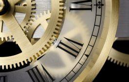 Alta qualità Panerai Pendulum Clock Il Pendolo di Galileo Galilei (in profondità) Per gli uomini Replica Watch