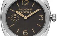 Eta Movement Panerai Radiomir Platino e Panerai Radiomir Oro Rosso da 47 mm Replica svizzera