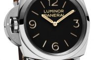 NOI Pre SIHH 2014 Panerai Luminor 1950 Left-Handed 3 Days 47 mm PAM 557 Eta Movement Replica