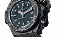 Alta qualità Hublot Pensa all'Estate 2013 con Oceanographic 4000 Jeans Replica nel Regno Unito