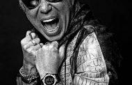Super HUBLOT Skull Bang: Rock e Ribelle come Laurent Picciotto! In vendita Fake Watches