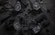 Trusty Replica Mostra da Pisa Orologeria per i 10 Anni di Hublot All Black Replica nel Regno Unito