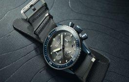 Blancpain Presenta il Nuovo Bathyscaphe Chronographe Flyback Blancpain Ocean Commitment II Replica