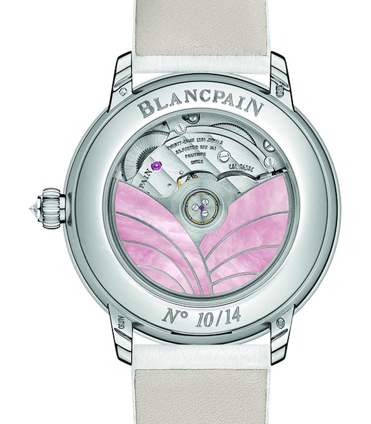 Blancpain San Valentino 2015 fondello