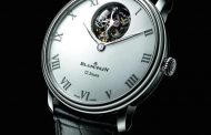 Blancpain Villeret Tourbillon Volant Une Minute 12 Jours – Live Swiss Made Replica