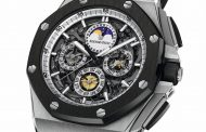 Grado 1 Pre SIHH 2013: Royal Oak Offshore Grande Complication Falso